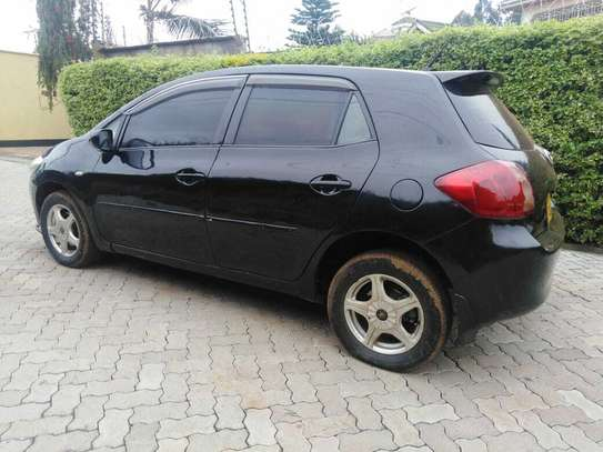 Toyota Auris 1.4 VVTi image 12
