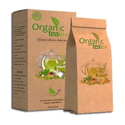 Organic tea tox image 1