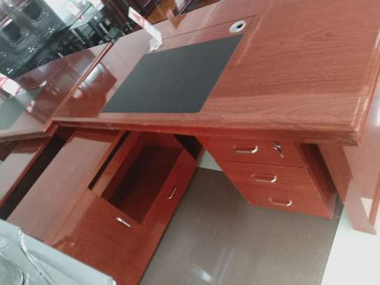 Executive Office desk and a chair