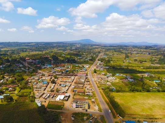 land for sale in Kikuyu Town image 14