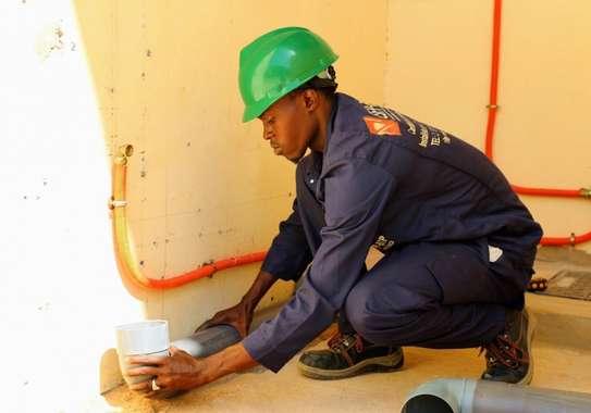 Painters, Construction Maintenance Tile & Marble Setters image 6