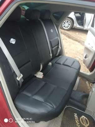 TX Car Seat Covers image 10