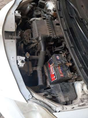 Toyota Belta on sale image 3