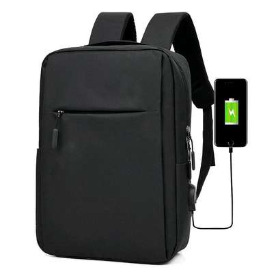 Laptop safe backpacks