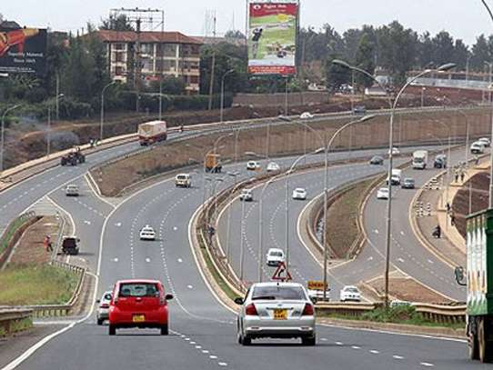 Thika Road - Commercial Land, Land image 1