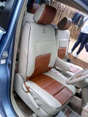 Industrial Car Seat Covers