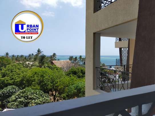 Furnished 4 bedroom apartment for rent in Nyali Area image 4