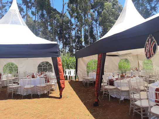 Tents for hire in meru image 1