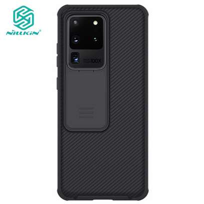 NILLKIN CamShield Case Hard PC Phone Cover for Samsung Galaxy S20 Ultra image 6