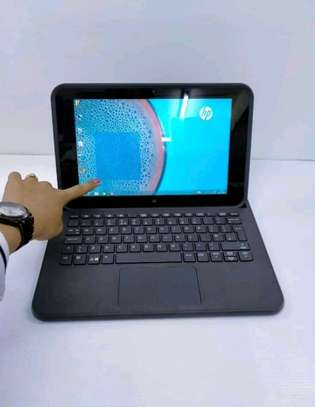 "HP Pro Tablet 10 EE G1 - 11"" - Atom Z3735F - 2 GB RAM - 64 GB image 6"