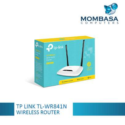 TP Link 300Mbps Wireless Router