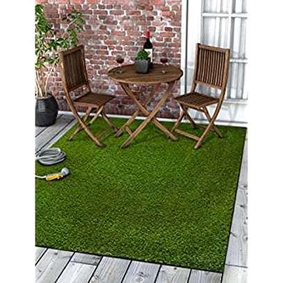 Chic Grass carpets image 2
