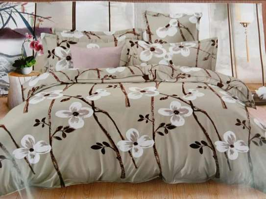 4*6 cotton duvet set image 1