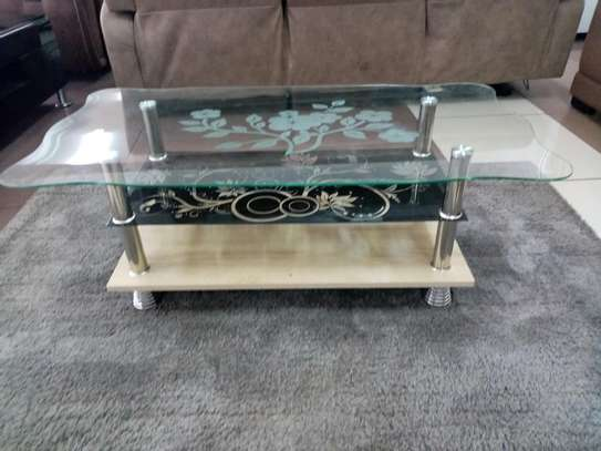 Ideal coffee table image 1
