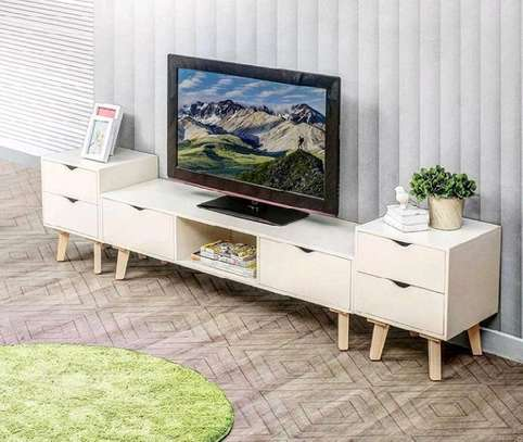6 fts tv stand