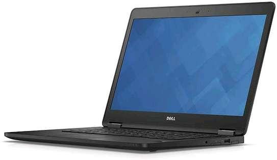 Dell 7470 core i5 6th generation 8gb ram 256gb SSD 14 inches image 2
