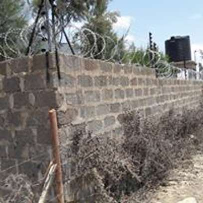 Electric fence and Razor wire installation in kitengela image 2