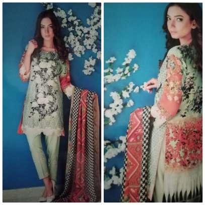 Pakistani/Indian wear image 7