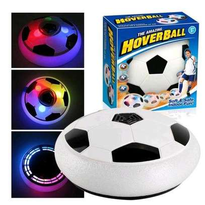 Hoover ball image 1