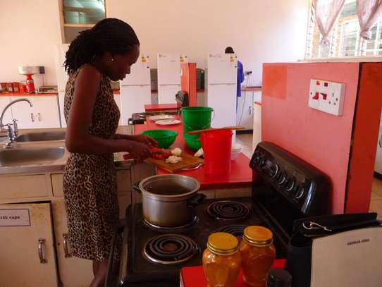 Looking For a Trusted, Reliable Domestic Worker? image 2