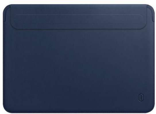 WIWU Skin Pro II 13 Inch Ultra-thin PU Leather Protective Case Forbook Air-Blue image 3