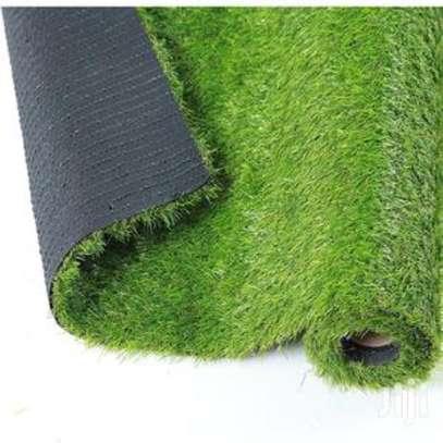 Artificial grass landscape synthetic grass carpet image 3
