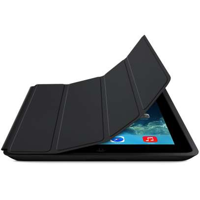 Smart Silicone Cover Case for iPad  9.7 2017/2018 image 4