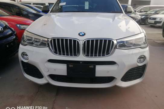 BMW X4 G02 image 7
