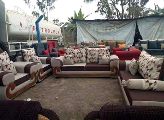 7 seaters sofa set image 1