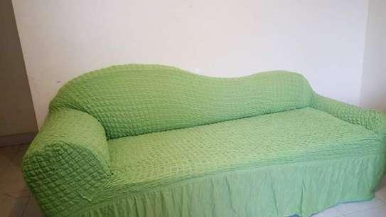 Elegant sofa covers image 1