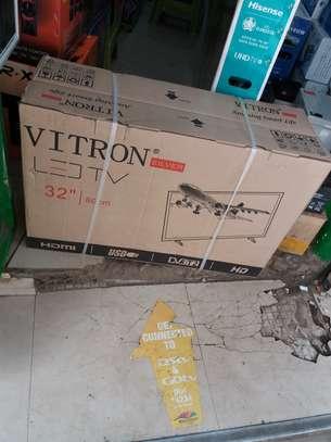 "Vitron 32 "" digital tv image 1"