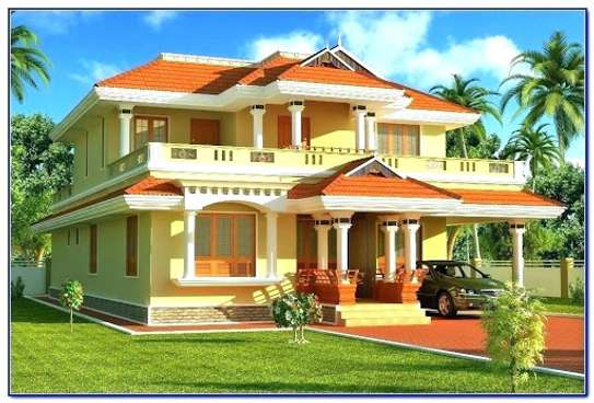 Best Painting Services in Nairobi-Hire The Best Painters In Kenya.Free Quote. image 2