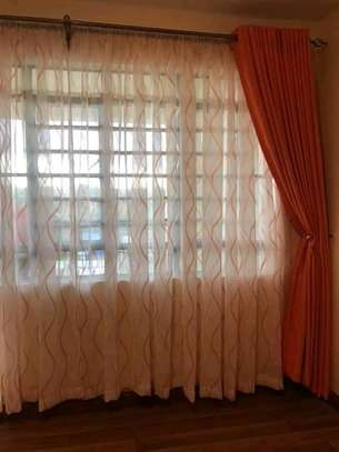 ELEGANT CURTAINS AND SHEERS image 3
