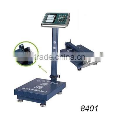 TCS Electronic Platform Weighing Scale 500kg image 1