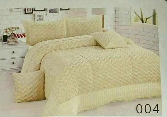 Egyptian extra comfort duvets image 1