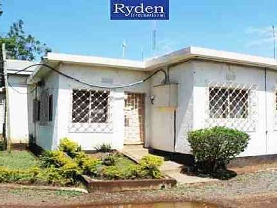 Milimani - Commercial Land, Land