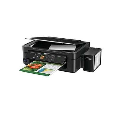 Epson L455 Printer image 2