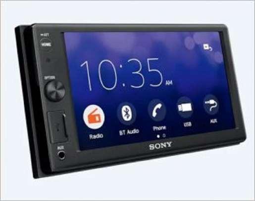 XAV-1500 Bluetooth® Car Stereo with WebLink image 1