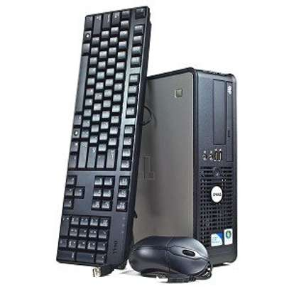 Dell Duo Core Desktop image 2