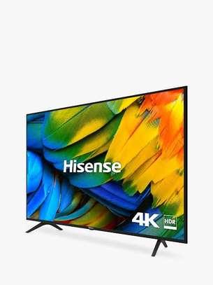 "Hisense 65"" smart 4k image 1"