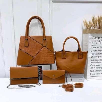 4in1 handbags image 4