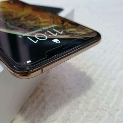 Apple Iphone xs Mint 512 Gigabytes Gold Model Under Warranty image 4