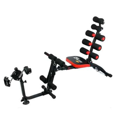 Six pack care, Gym, ABS Exercise - Fitness Machine
