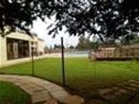 4 bedroom townhouse for rent in Thindigua image 4