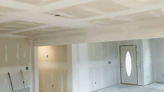 Professional wall painting service- Expert wall painting, done by prompt and efficient painters. image 13