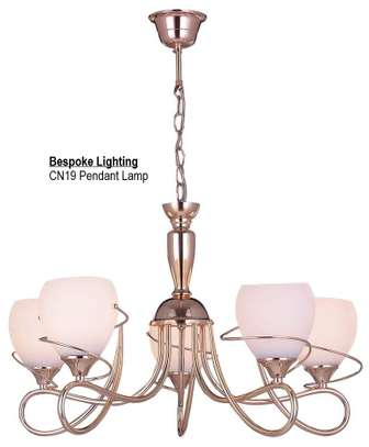 Décor Lighting - CN19 - Pendant Lamp