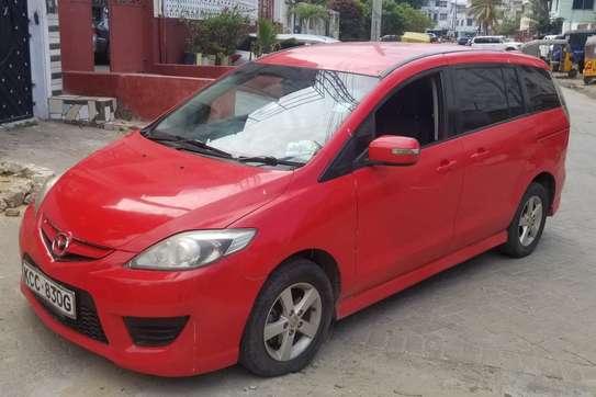 Mazda Premacy image 4