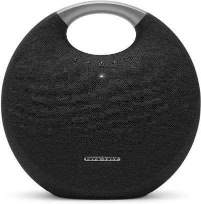 Harman Kardon Onyx Studio 5 Bluetooth Wireless Speaker (Onyx5) image 1
