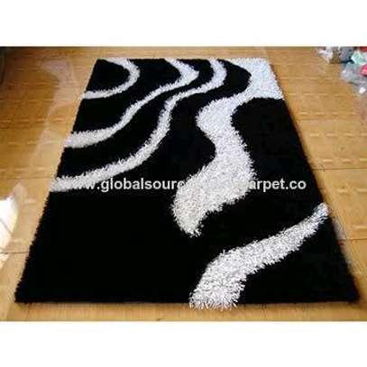 Shaggy mats image 1
