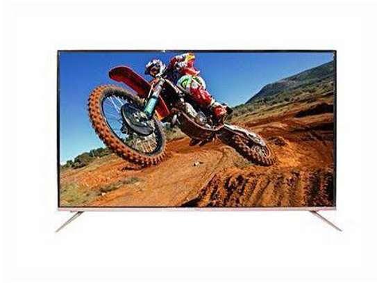 Samsung 55 inches digital/Smart 4K Tv image 1